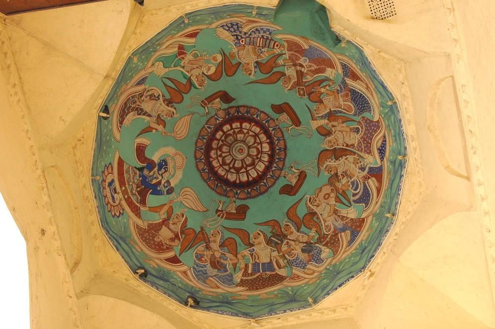Udaipur City Palace-9