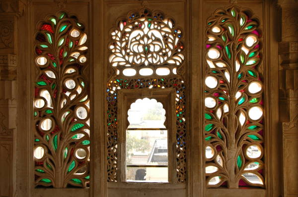 Udaipur City Palace-10