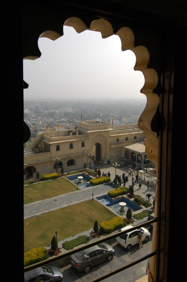 Udaipur City Palace-20