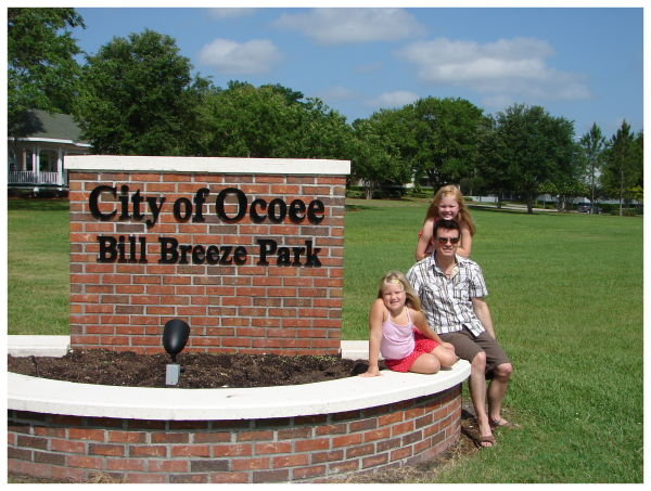 Bill and Daughters
