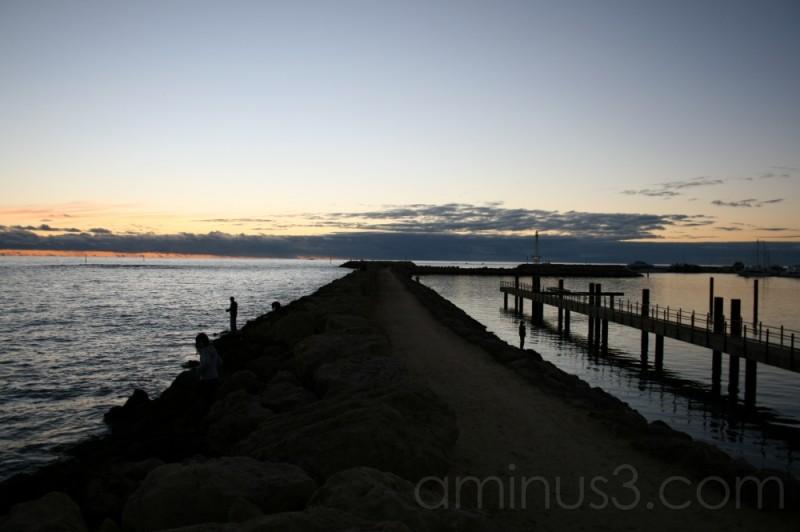 harbor pathway