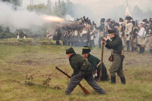 The Battle of Ostroleka 3