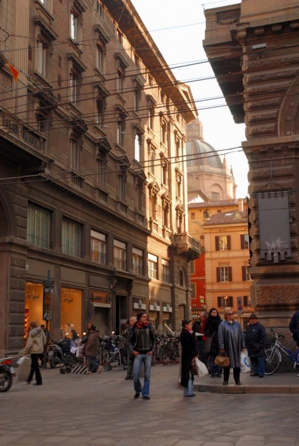 Bologna 15.02.2008