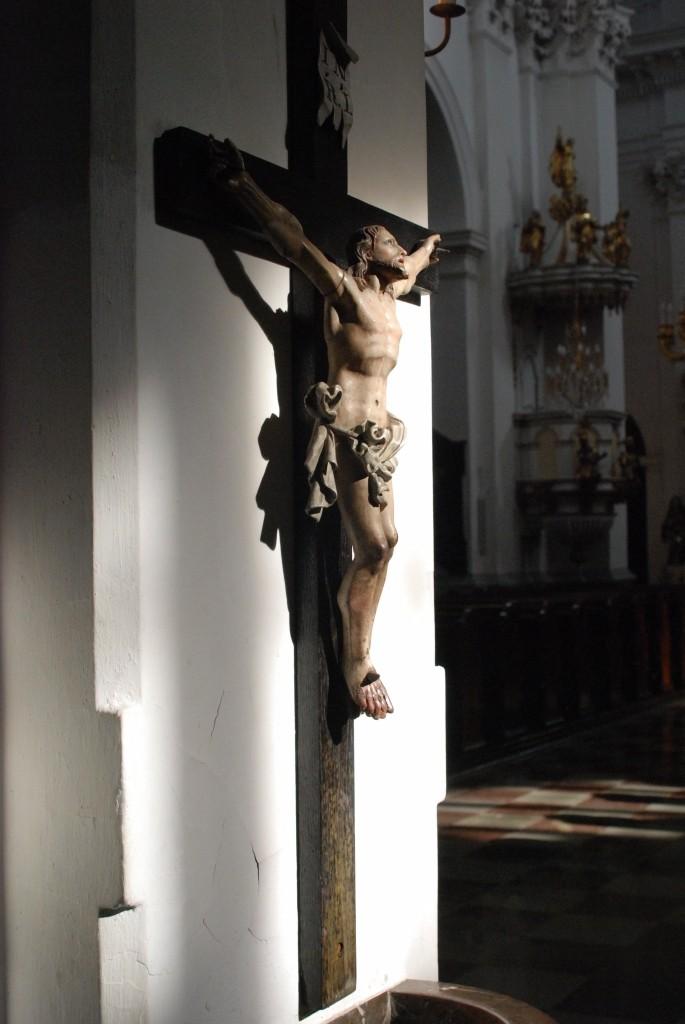 Śmierć Jezusa