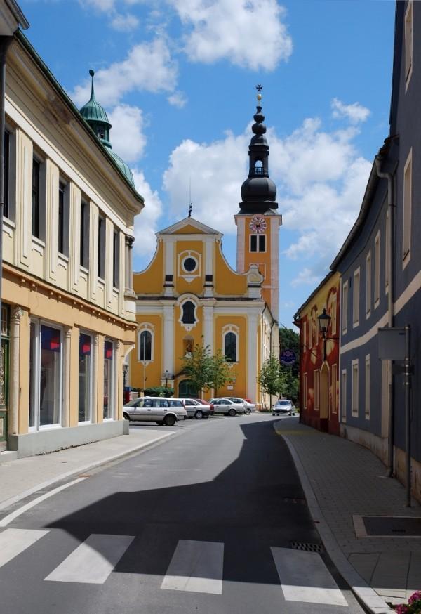 Fürstenfeld 20.07.2008