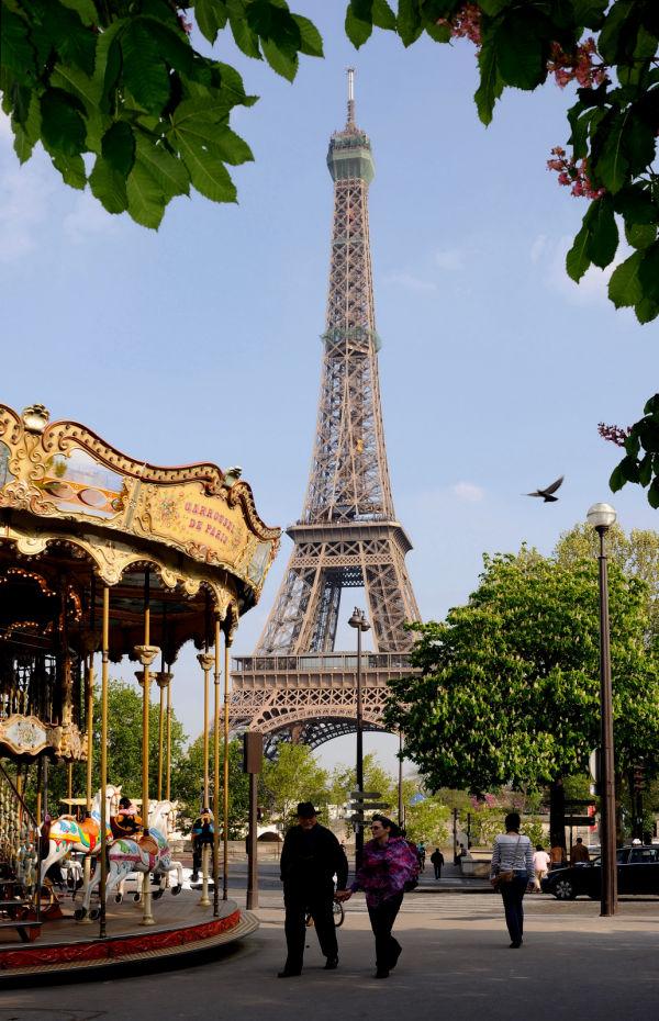 Paris 2009.04.21