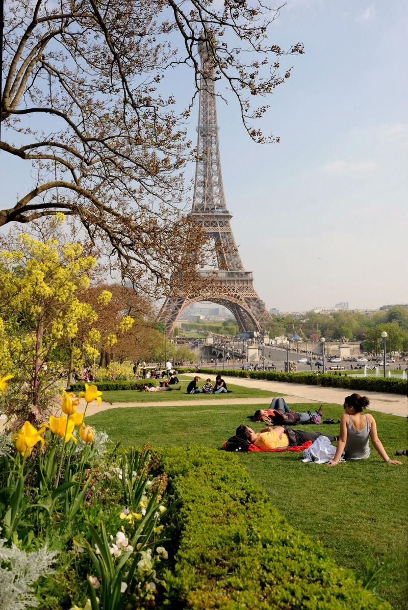 Paris 2009.04.20