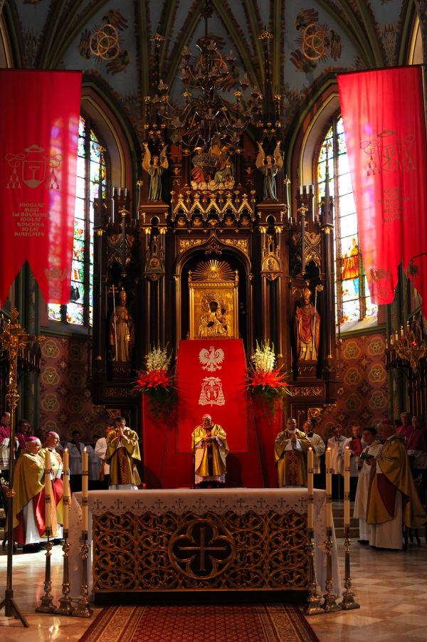 Józef Kardynał Glemp