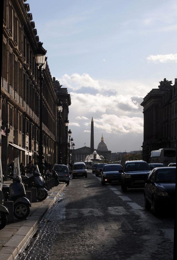 Paris 02.11.2009
