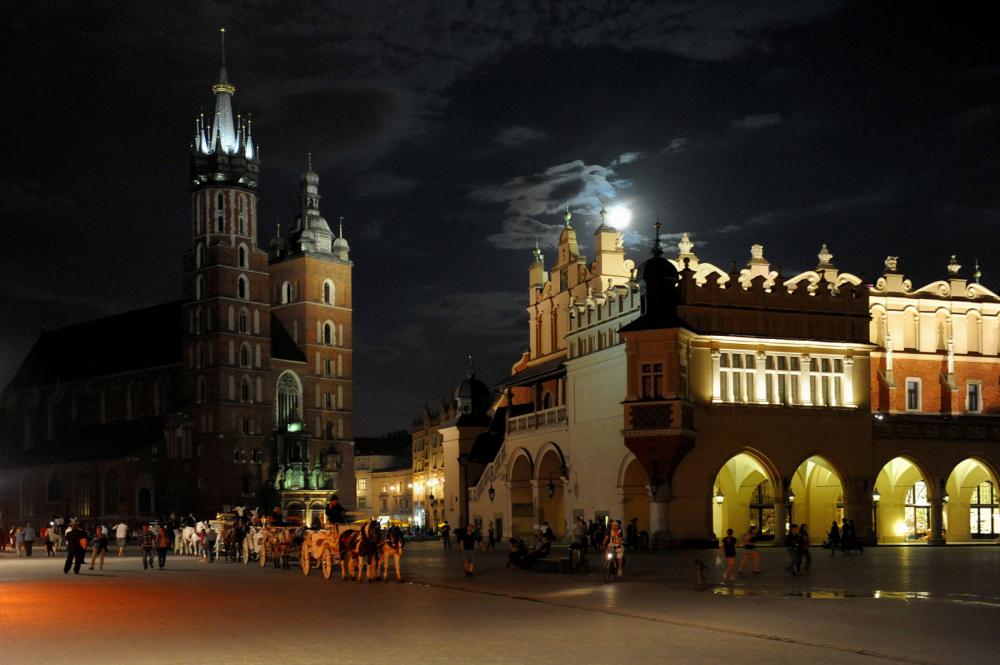 Kraków 05,05,2012