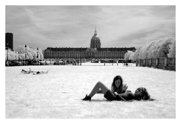 Paris IR