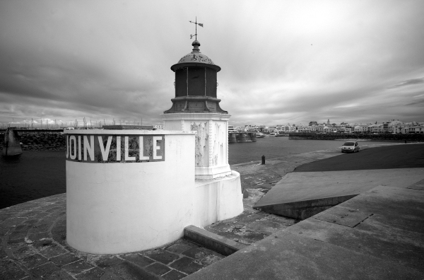 L'Île-d'Yeu Port  Joinville