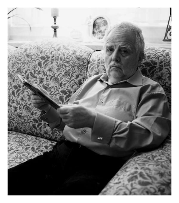 Piotr Adamczewski 19 05 1942 - 12 03 2016