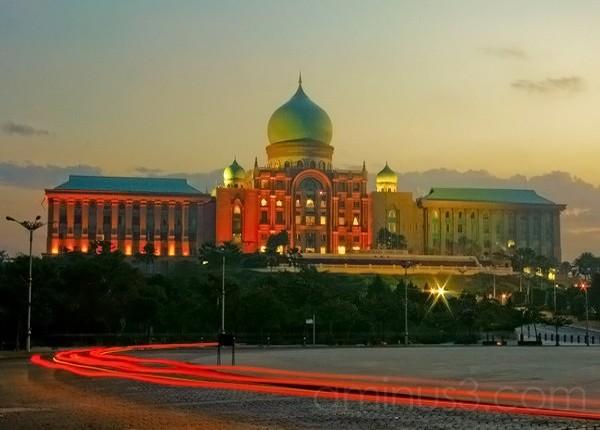 government of putrajaya