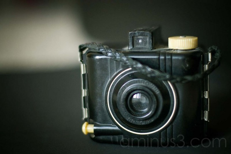 baby brownie special camera