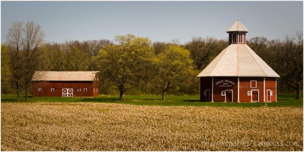 Door Prairie - LaPorte, Indiana