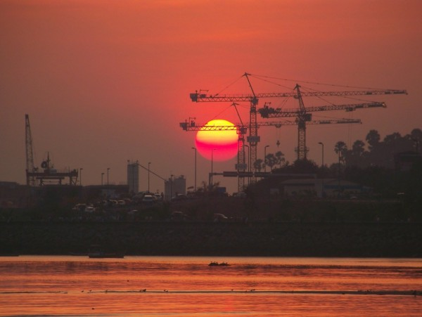 Sea-Link @ Mumbai