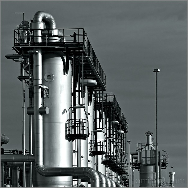 PGI Gas Supply Facility