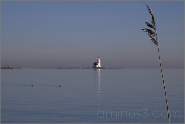 Lighthouse of Marken