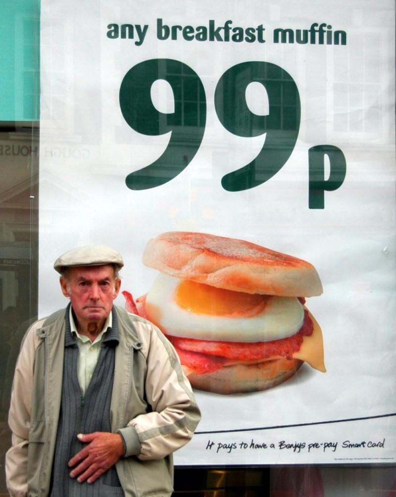 99p Muffin
