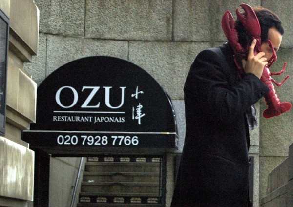 Ozu Restaurant Japonais