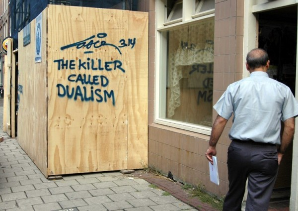The Killer Called Dualism