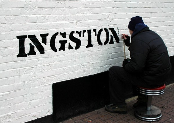 INGSTON