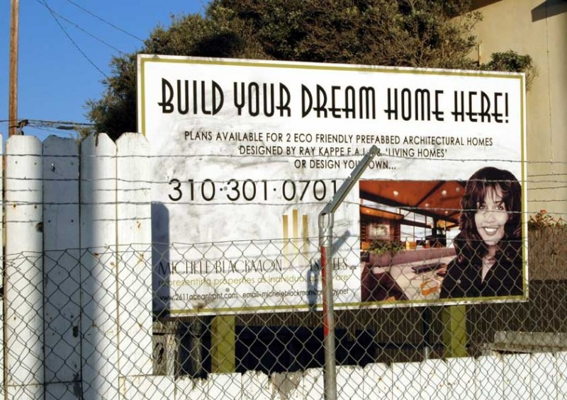 Build Your Dream Home Here