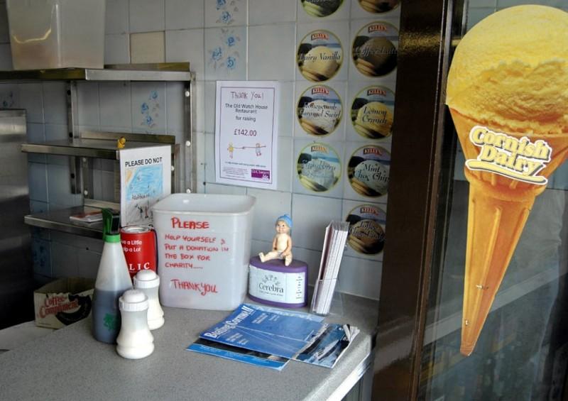 Cornish Dairy