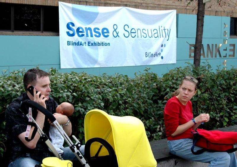 Sense & Sensuality