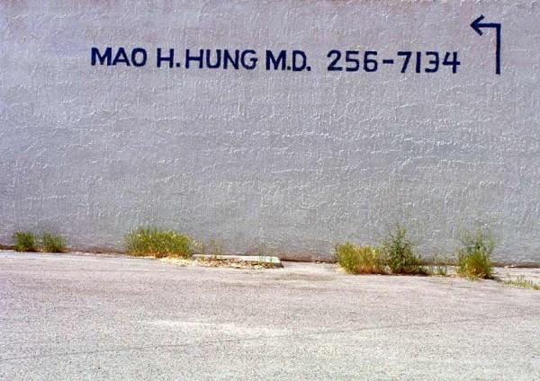 Mao H. Hung M.D.
