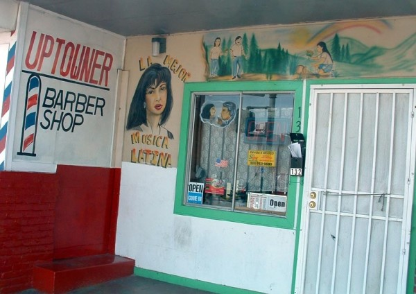 Uptowner Barber Shop