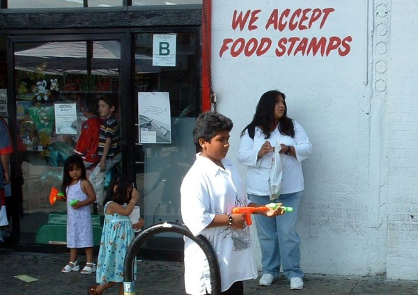 We Acccept Food Stamps