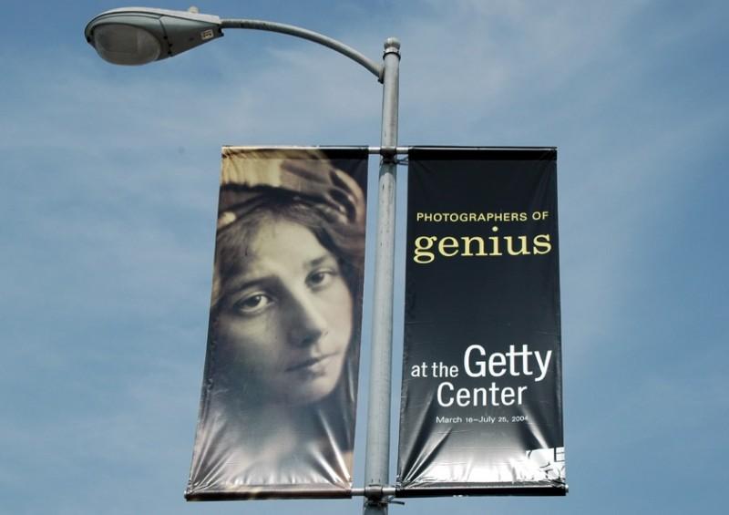 Photographers Of Genius