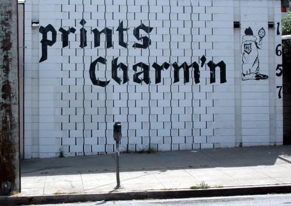 Prints Charm'n