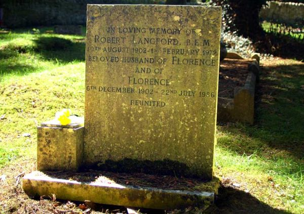 Robert Langford
