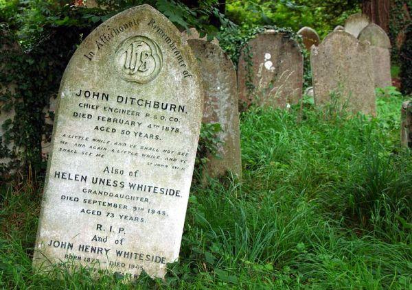 John Ditchburn