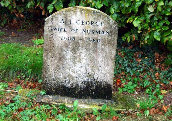A J George