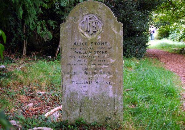 Alice Stone