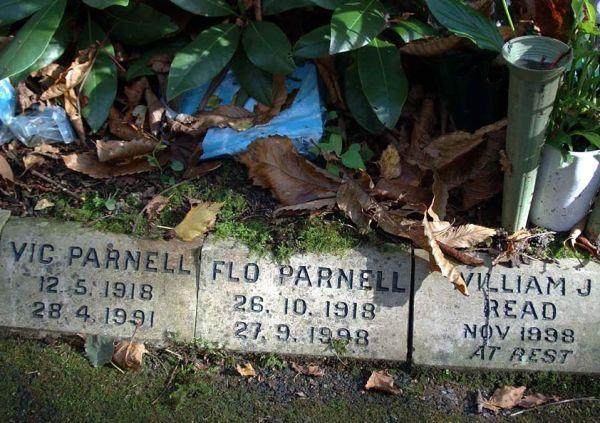 Flo Parnell
