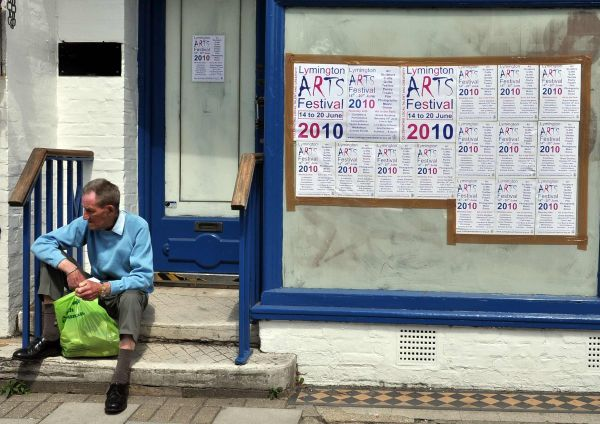 Lymington Arts Festival