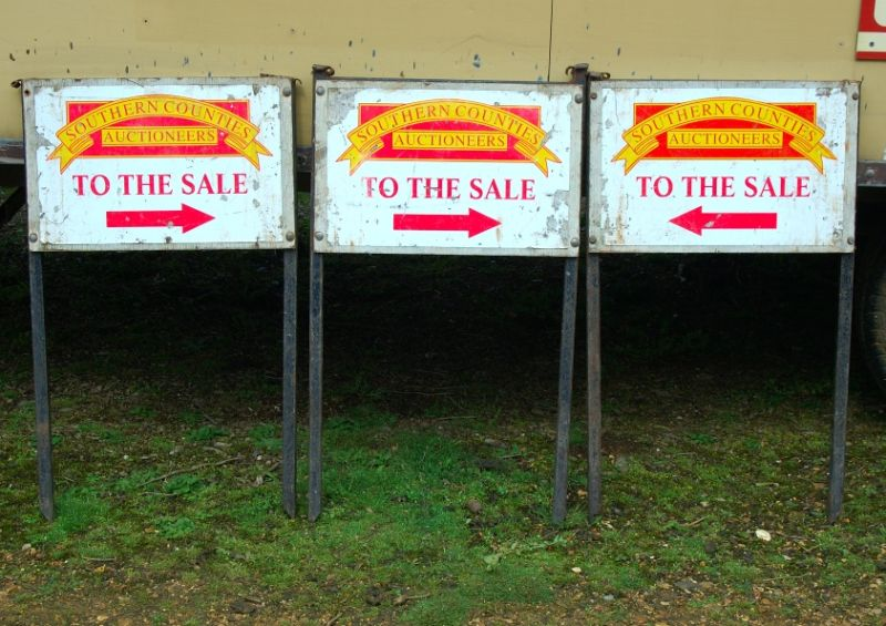 To The Sale