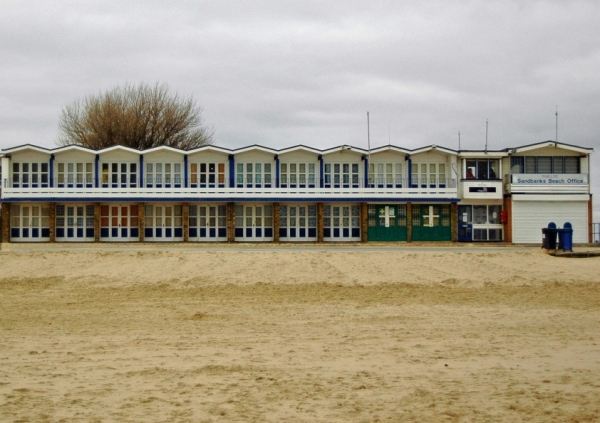 Sandbanks Beach Office