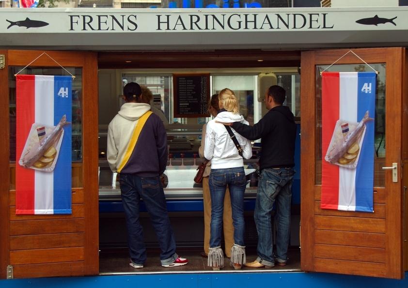 Frens Haringhandel