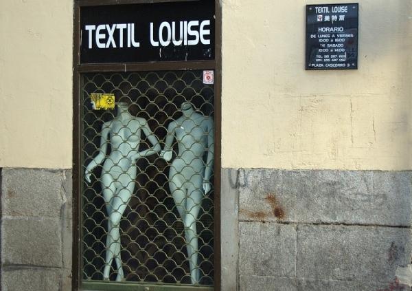 Textil Louise