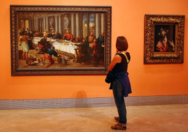 Thyssen-Bornemisza Gallery