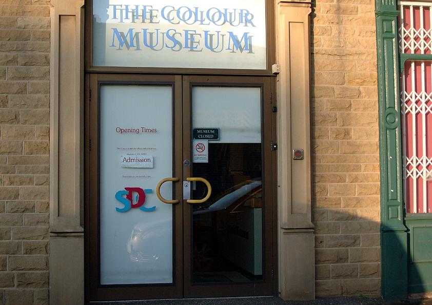 The Colour Museum