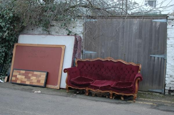 Plush Velvet Sofa