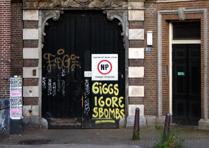 Giggs Igore Sbombs