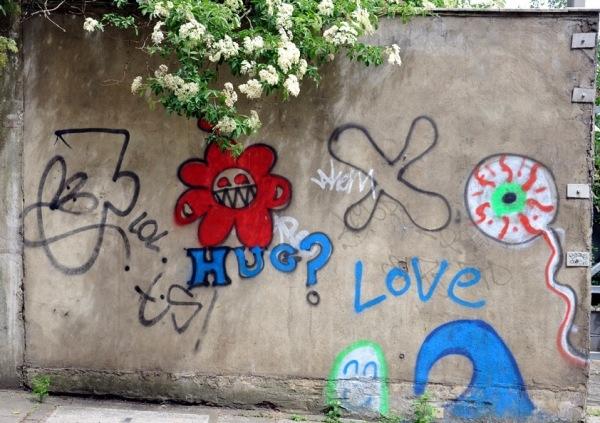 Hug? Love